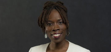 Psychology Professor Thema Bryant-Davis (MDiv '16) to Present Research at United Nations Psychology Day