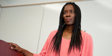 Pepperdine Professor Thema Bryant-Davis Serves as Panelist for National Convening on Minority Mental Health