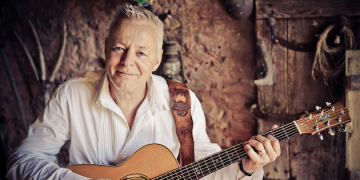 Guitarist Tommy Emmanuel to Perform Eighth Concert at Pepperdine