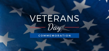 Pepperdine to Commemorate Veterans Day with Virtual Event