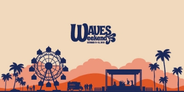 Pepperdine to Celebrate 10th Annual Waves Weekend