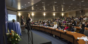 Pepperdine to Host Women in Policy and Politics Symposium