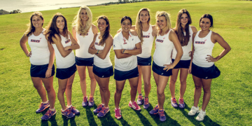 Pepperdine Women's Tennis Team to Host NCAA Championships