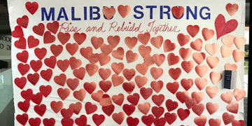Pepperdine Libraries to Host Open House for Woolsey Fire Memory Project