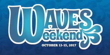 Pepperdine University to Celebrate Waves Weekend 2017
