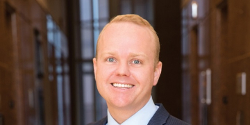 Zeke Fortenberry (JD '07) Launches Fortenberry Firm PLLC