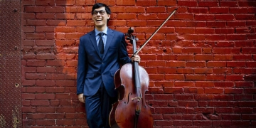 International Cellist Zlatomir Fung to Visit Pepperdine
