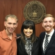 Pepperdine Law Moot Court Team Wins First Place