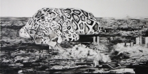 Black & White: Contemporary Art from the Frederick R. Weisman Art Foundation - Pepperdine University