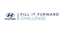 Hyundai Fill it Forward Challenge
