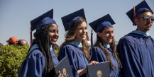 GSEP Commencement - Pepperdine University