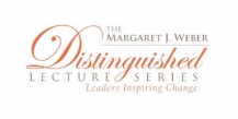 Margaret J. Weber Distinguished Lecture Series - Pepperdine Graduate School of Education and Psychology