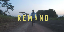 Remand documentary still