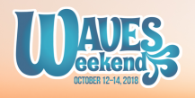 Waves Weekend 2018