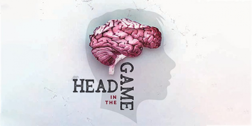 Head in the Game - Pepperdine Magazine