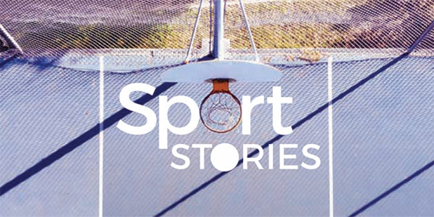 Sport Stories - Pepperdine Magazine