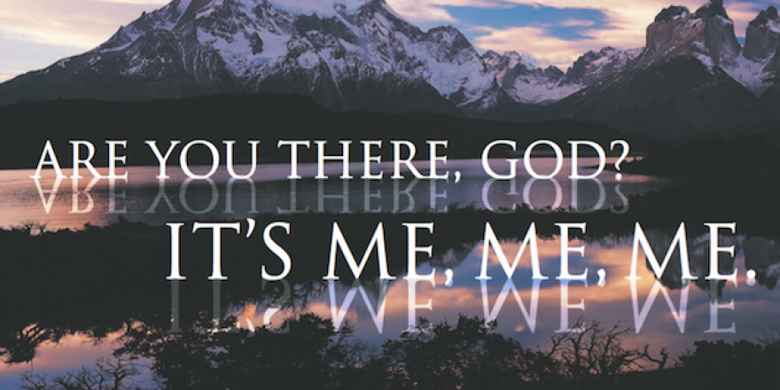 Are you there, God? - Pepperdine Magazine