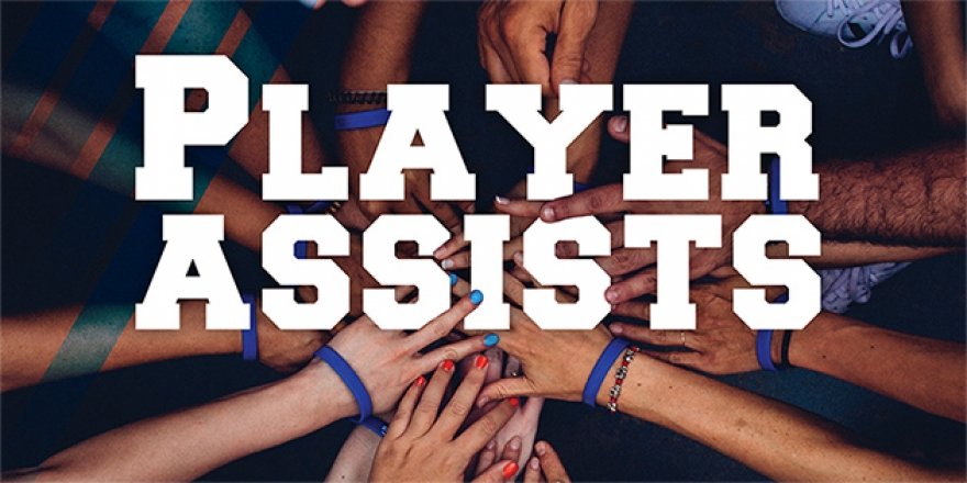 Player Assists - Pepperdine Magazine