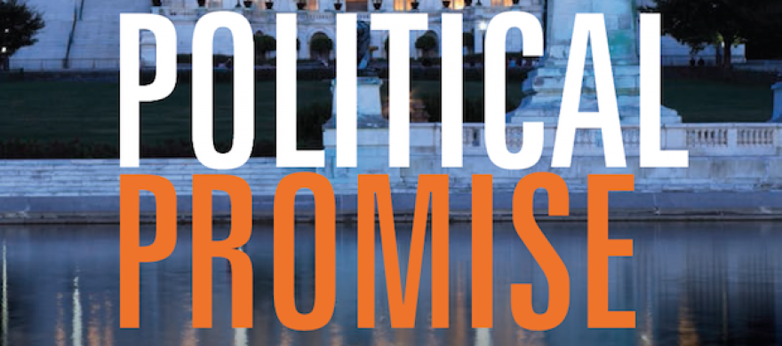 Political Promise - Pepperdine Magazine