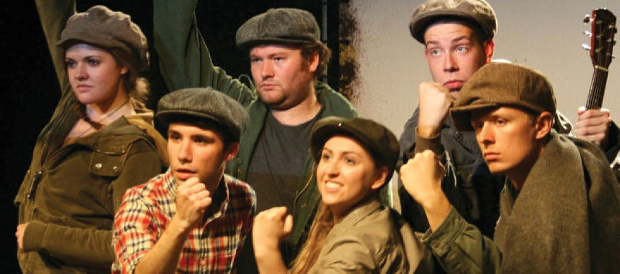 The Scottish Plays - Pepperdine Magazine