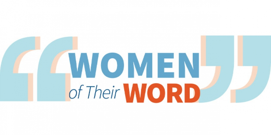 Women of their Word - Pepperdine Magazine