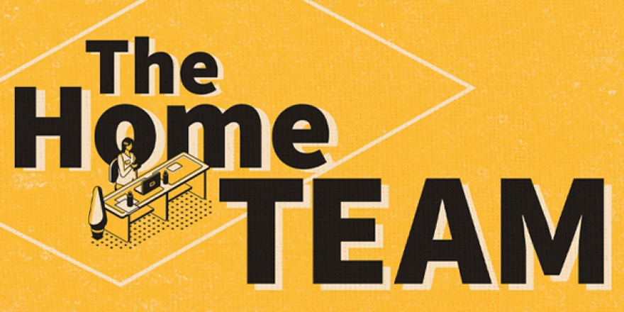 The Home Team - Pepperdine Magazine