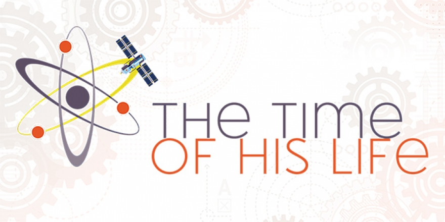The Time of His Life - Pepperdine Magazine