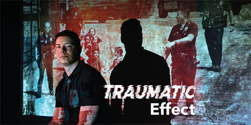 Traumatic Effect - Pepperdine Magazine