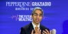 Former Surgeon General Vivek Murthy speaking at Graziadio's 4th Annual Future of Healthcare Symposium