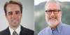 Professors Anderson and Cupp receive faculty scholarship award