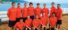 Waves men's diving team - Pepperdine University