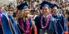 Seaver College Commencement - Pepperdine University