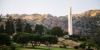 Phillips Theme Tower - Pepperdine Magazine
