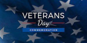 Veterans Day 2020 Commemoration - Pepperdine University