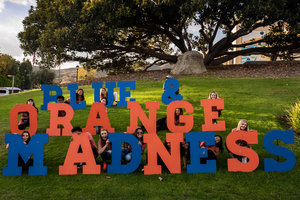 Waves Weekend - Pepperdine University