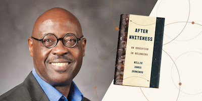 Willie James Jennings - After Whiteness: An Education in Belonging