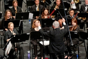 Pepperdine Wind Ensemble